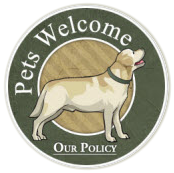 Pets are welcome at NEOC