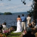 Bridge and Groom vows
