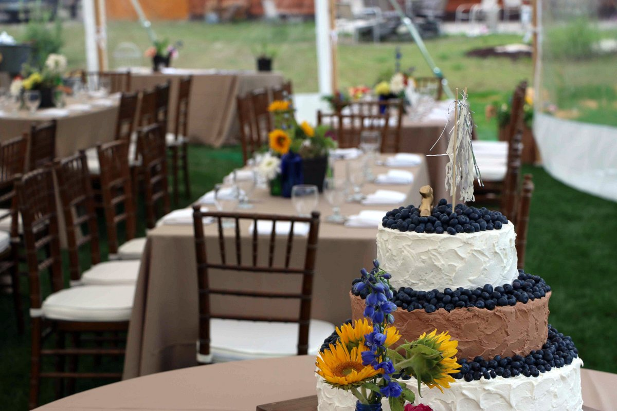 Wedding Cake Your Way