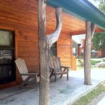 Trout Mountain Cabin Rental