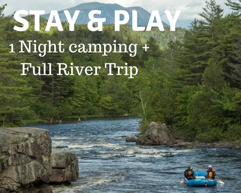 1 Night Stay & Play