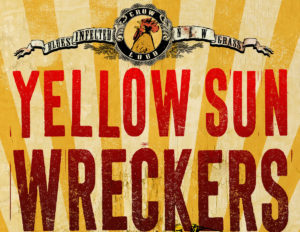 Yellow Sun Wreckers