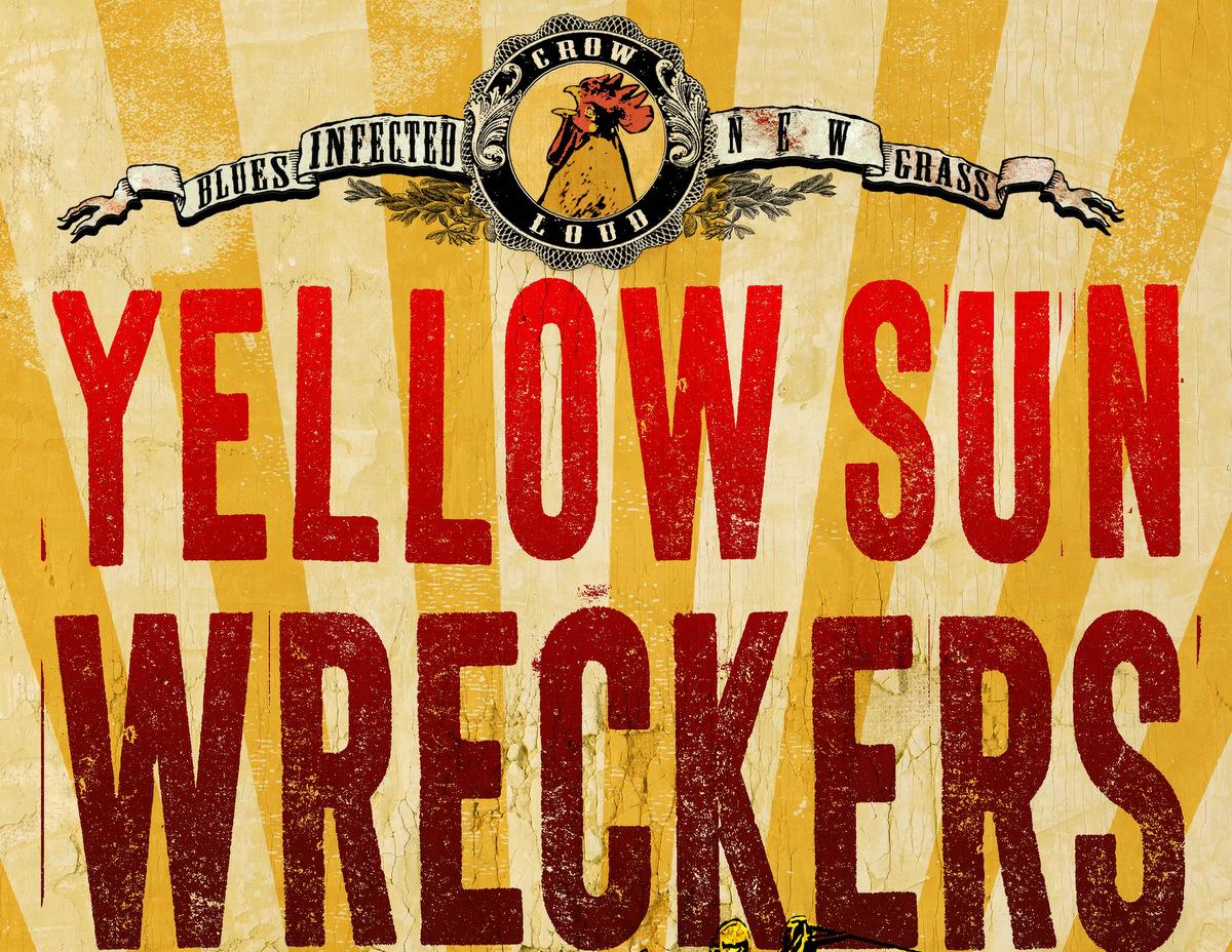 Yellow Sun Wreckers