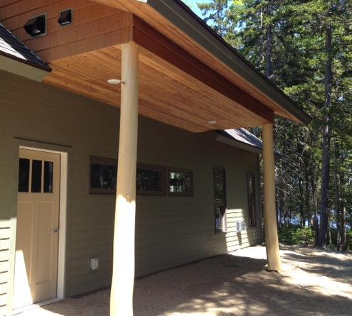 Trailside Lodging New England Outdoor Center