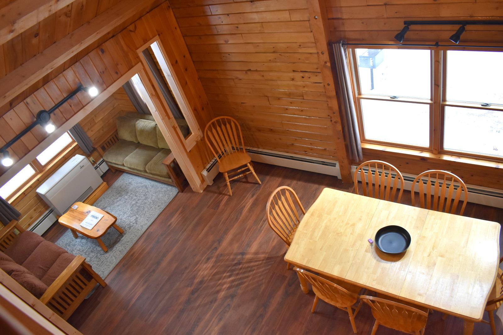 Sandy Stream Living Space