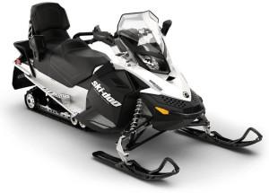 Ski-doo grand touring sport 550