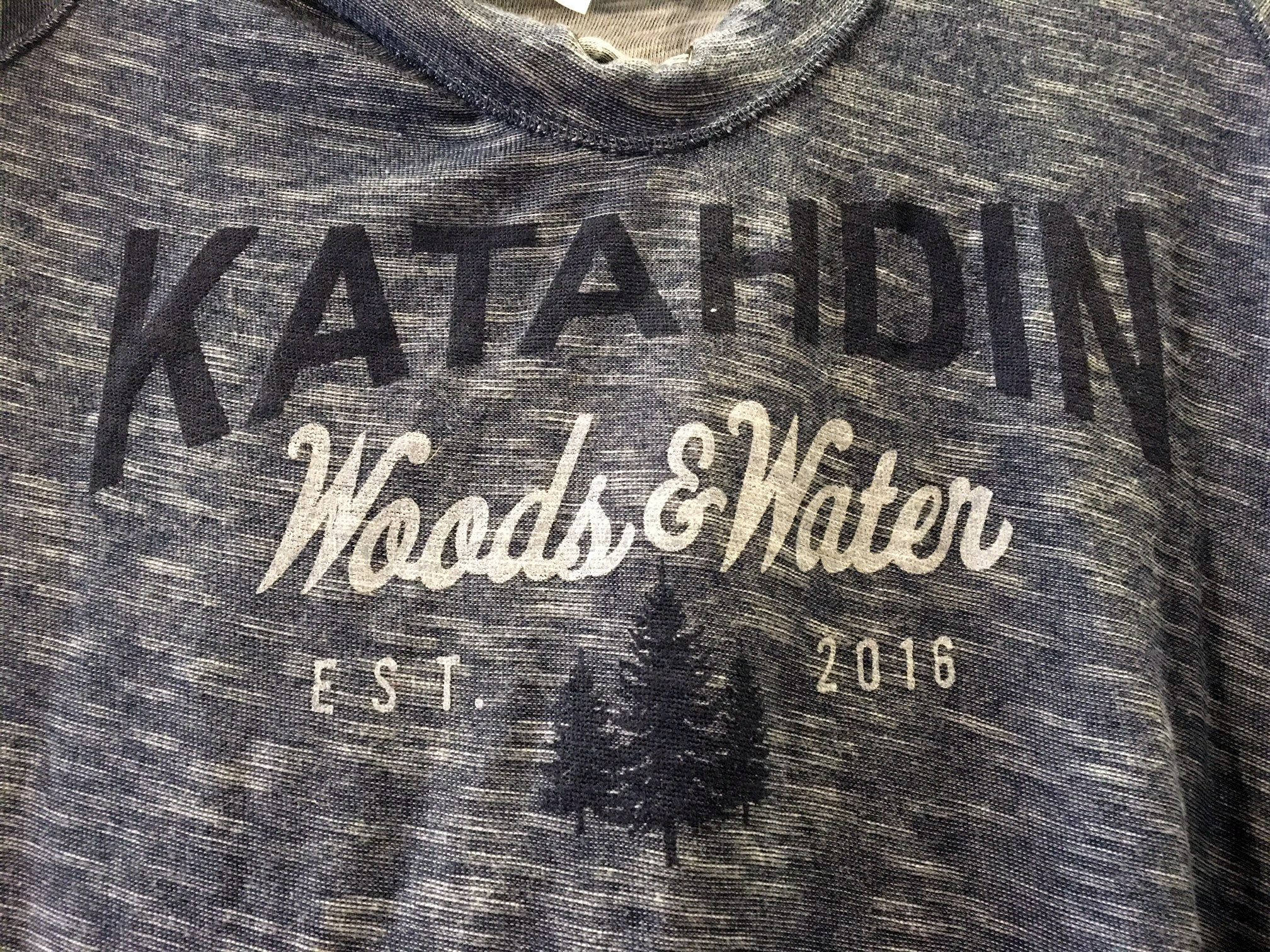 Woods and Water Shop Tops