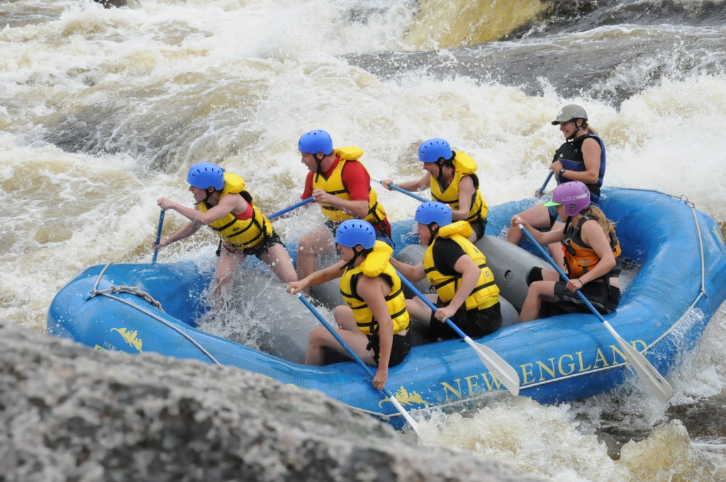 Becca's Raft 7-7-12