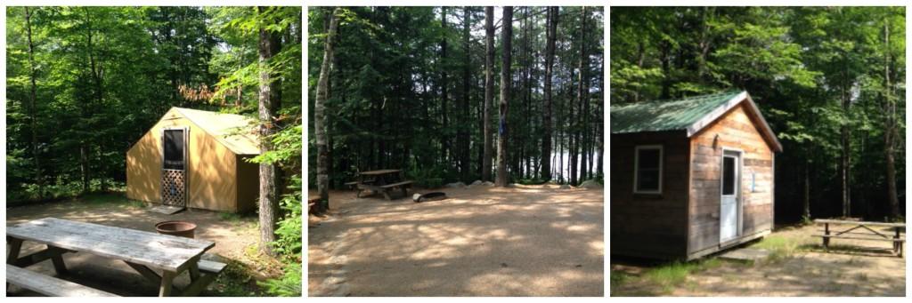 Camp CT BH