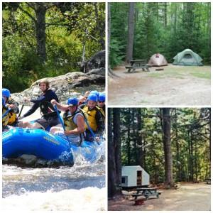Camping at POC