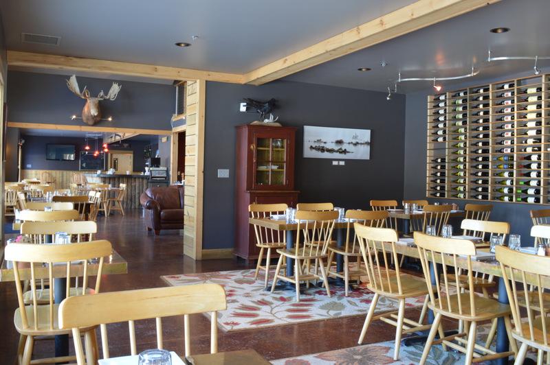 River Drivers Wine Room