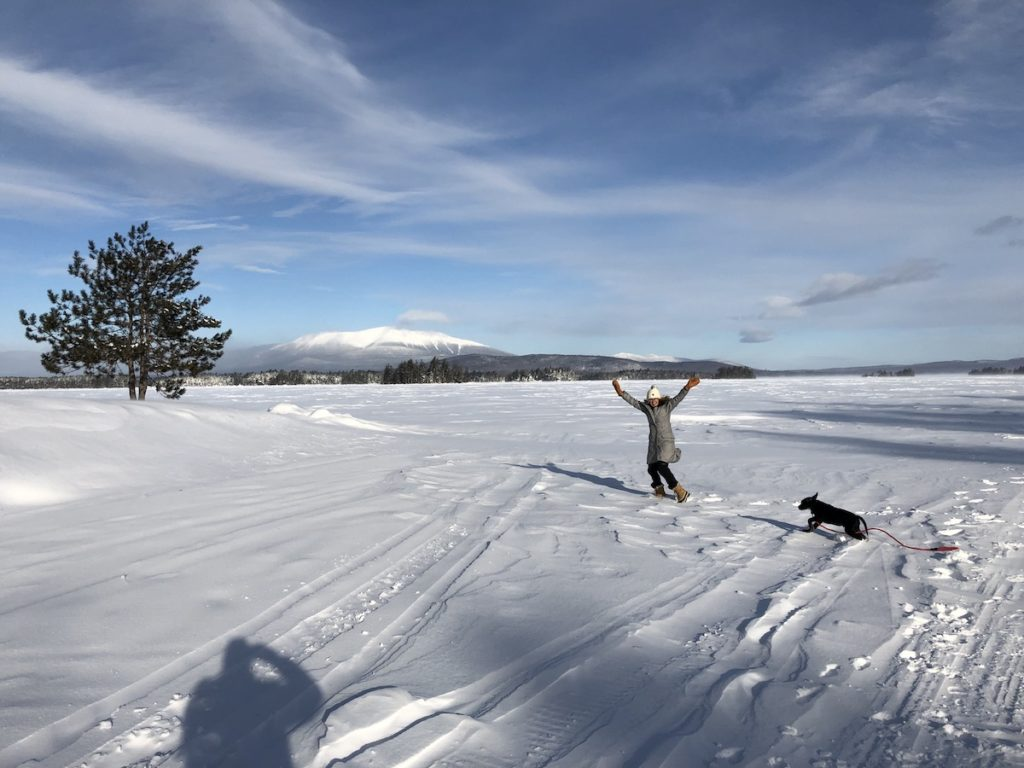 5 Reasons to Visit Katahdin This Winter