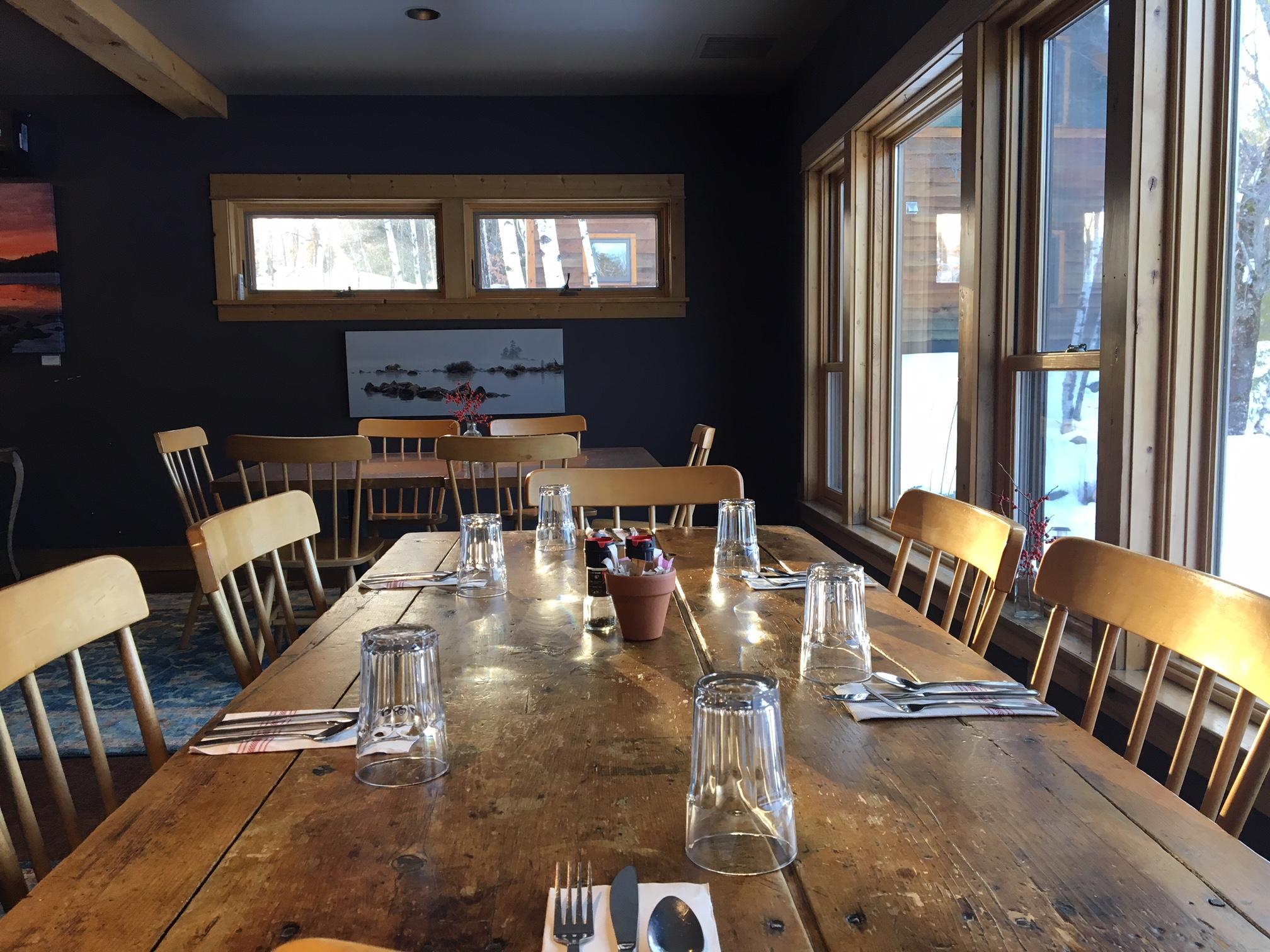 River Driver's Restaurant