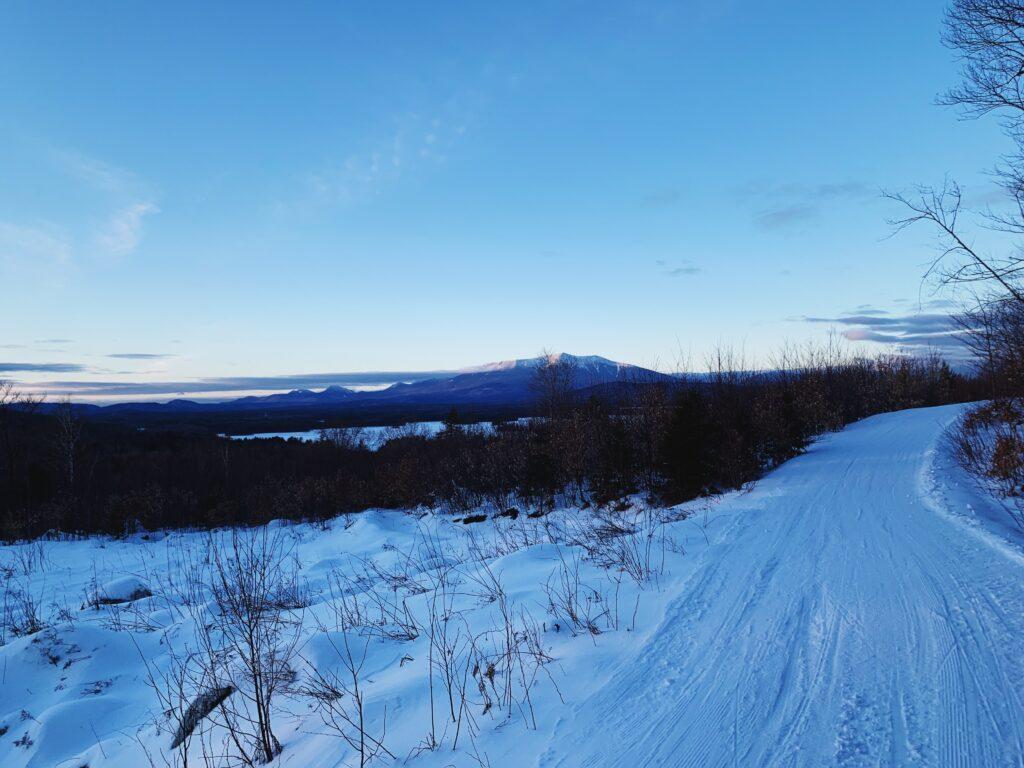 Katahdin View Trail