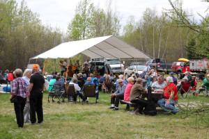 Fiddler and Fiddlehead Festival