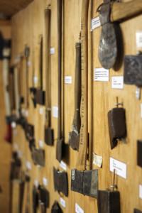 Patten Lumbermen's Museum