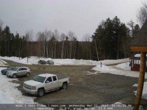 Neoc Twin Pines Webcam
