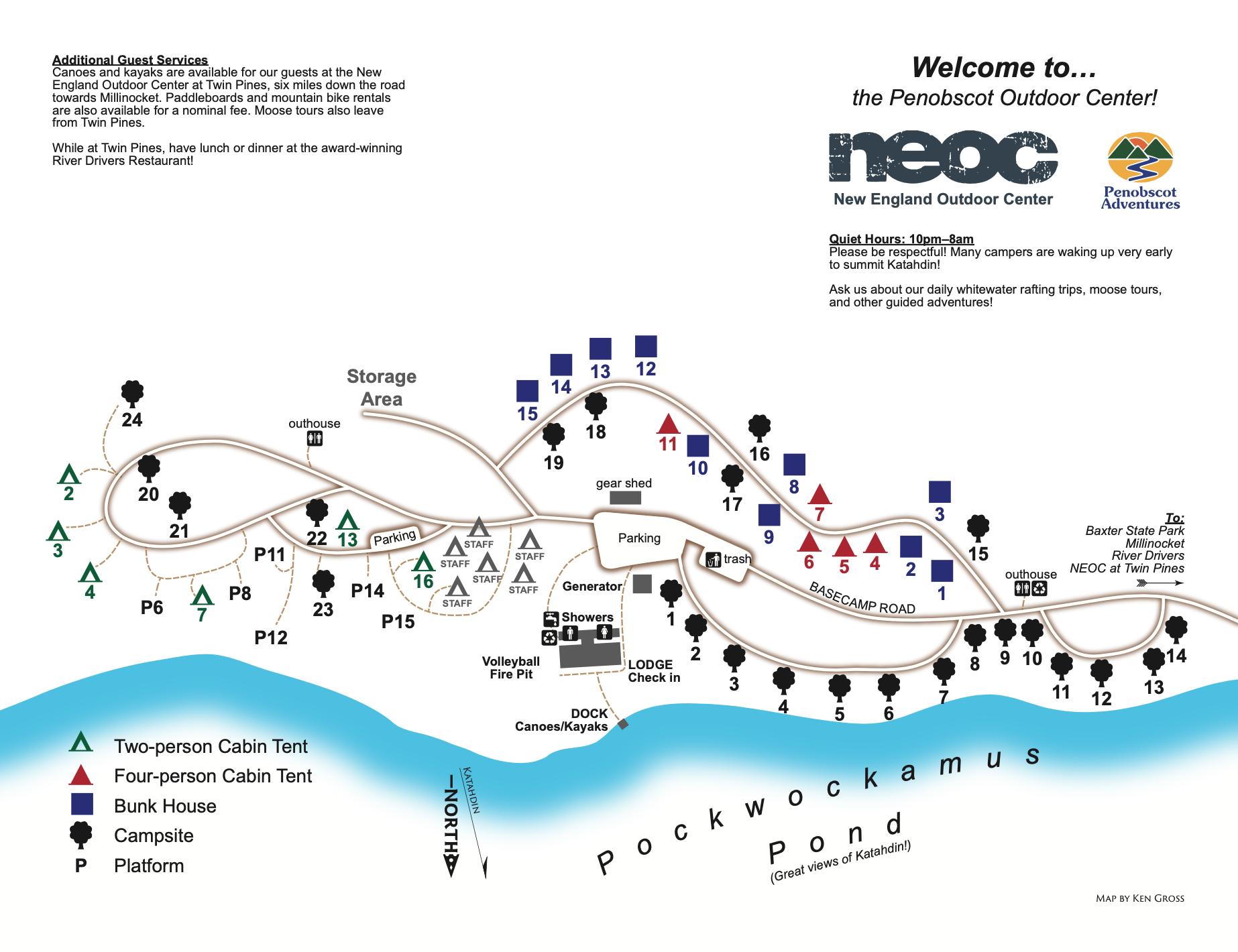 POC Map