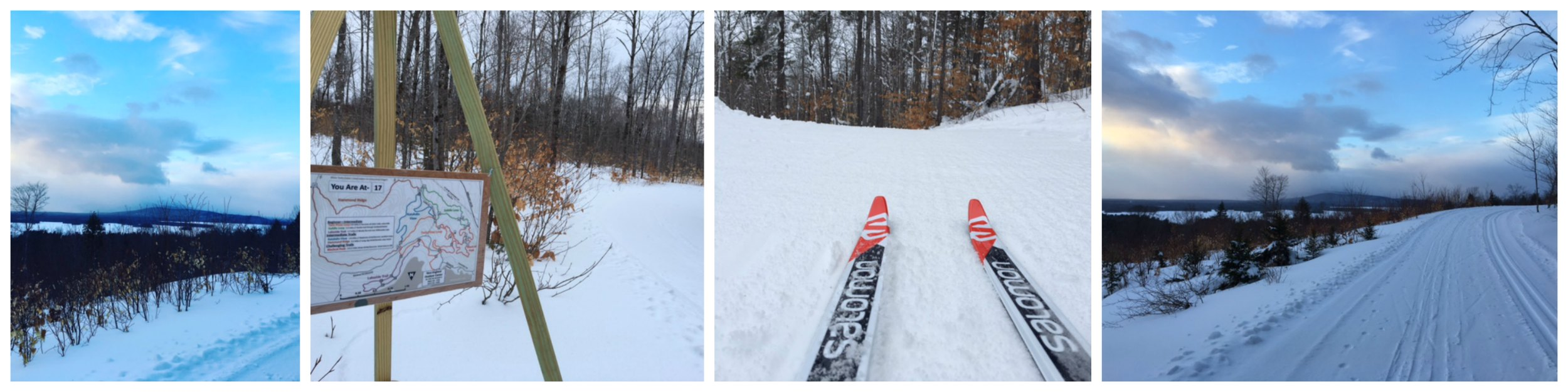 Ski Pic NEOC