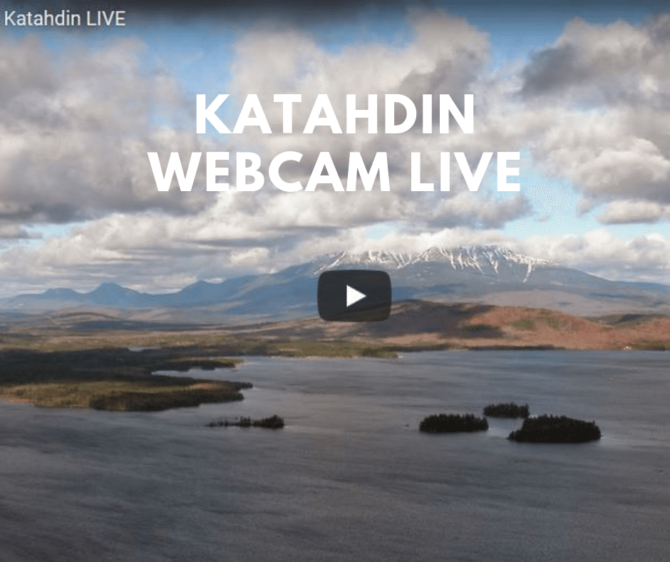 Katahdin Webcam Live
