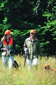 Bird hunting at NEOC