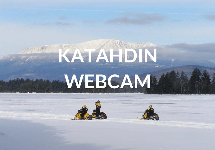 Katahdin Webcam