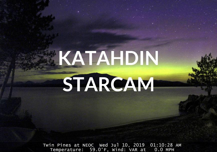 Katahdin Starcam