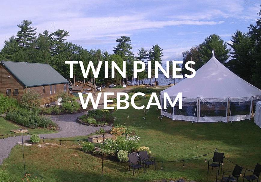 Twinpines Webcam