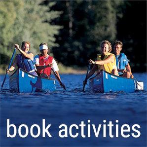 book-activities