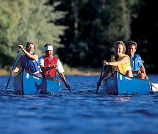 Canoe & Kayaking