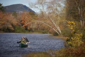 Photo credit: Dennis Welsh for Katahdin Woods & Waters