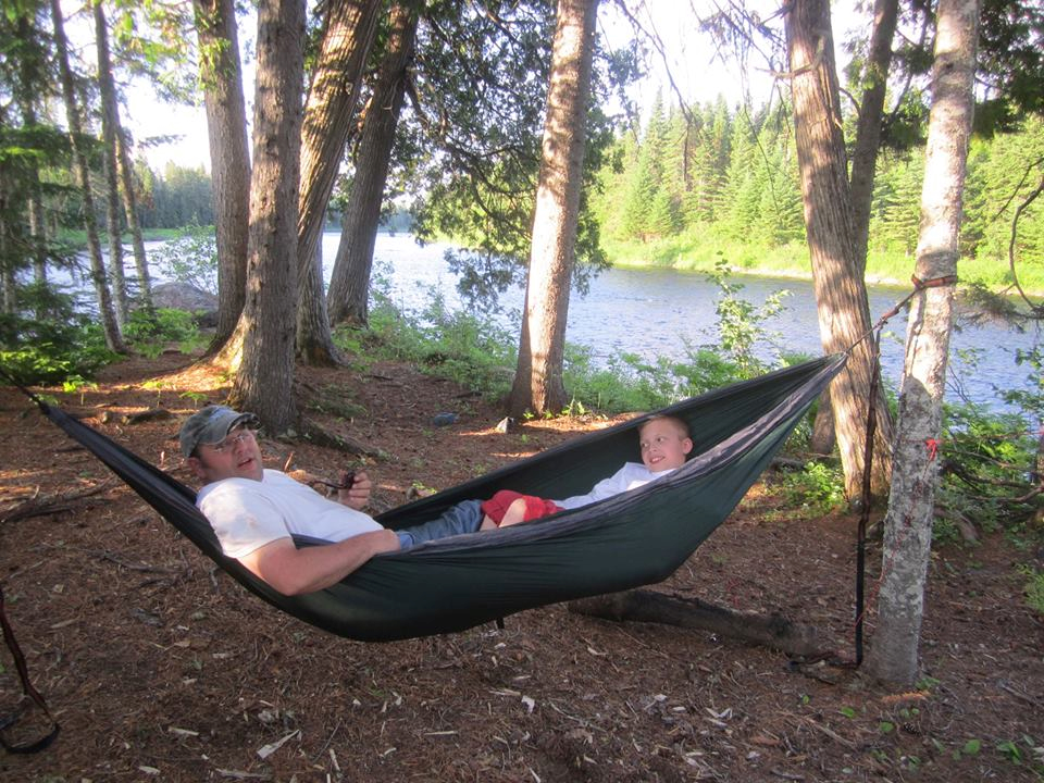 family time hammock