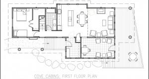 Cove 1st Floorplan