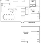 Sandy Stream Floorplan