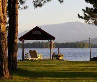 lakeside image