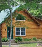 NEOC Large-cabins-Lakeside to Millinocket Lake in Maine