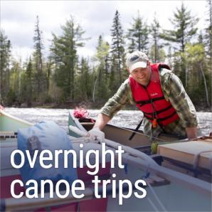 overnight-canoe-trips