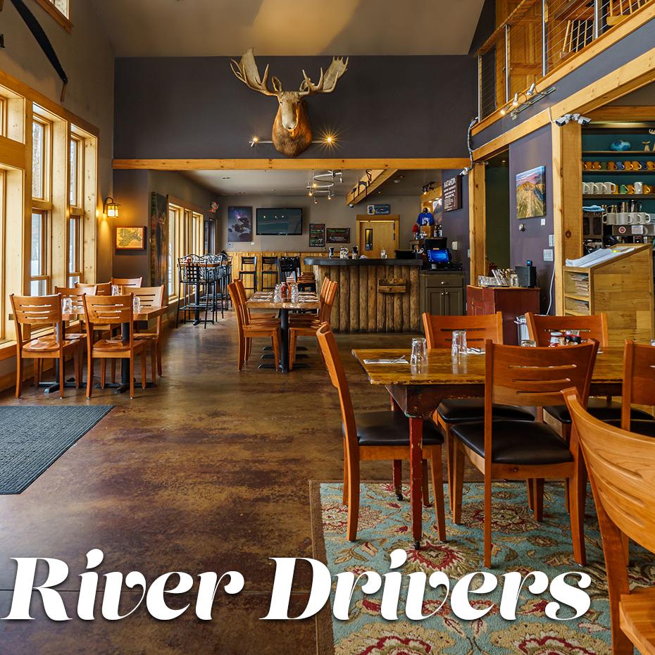 riverdrivers