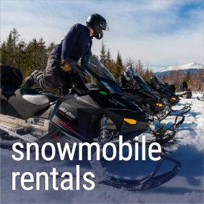 snowmobile-rentals