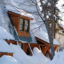 trailside lodging