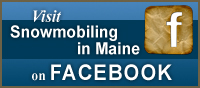 snowmobiling in maine facebook page