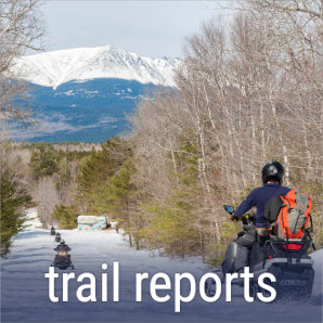trail-reports