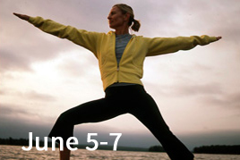 Rekindle Your Spirit of Adventure Yoga Retreat